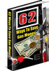 Thumbnail 62 Tips To Save Gas Money PLR