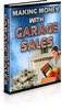 Thumbnail Making Money with Garage Sales PLR
