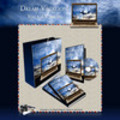Thumbnail Dream Vacations You Can Afford ebook w Private Label Rights