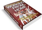 Thumbnail *BEST SELLER* A Practical Guide For Working From Home (PLR)