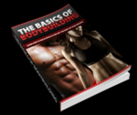 Product picture Basics Of Body Building with PLR